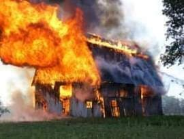 Internal conflict in barn burning by william faulkner essay